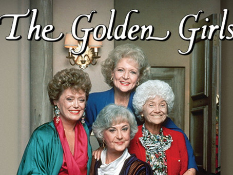 Things I've learned from The Golden Girls