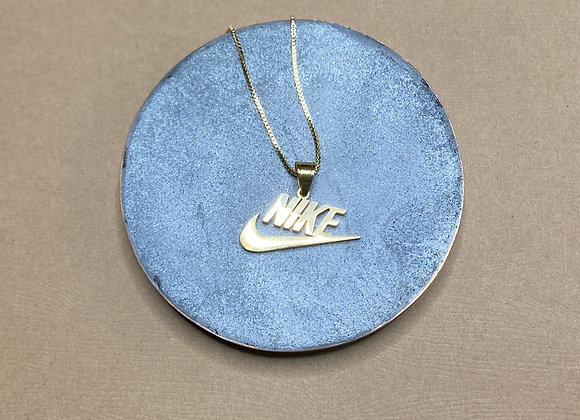 Do It Necklace (18in)