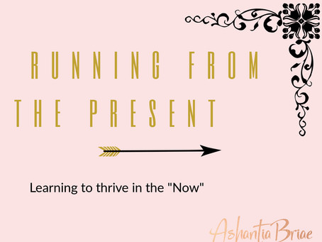 Running from the Present