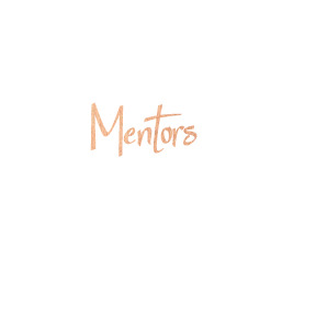 Why faculty advisors/mentors are important