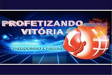 Capa - Profetizando Vitoria - Foto.png