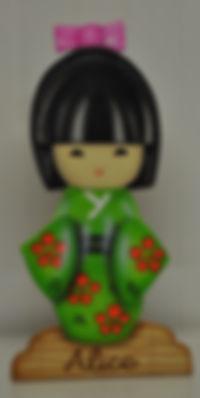 Lampe de chevet chinoise,décoration chambre d'enfants