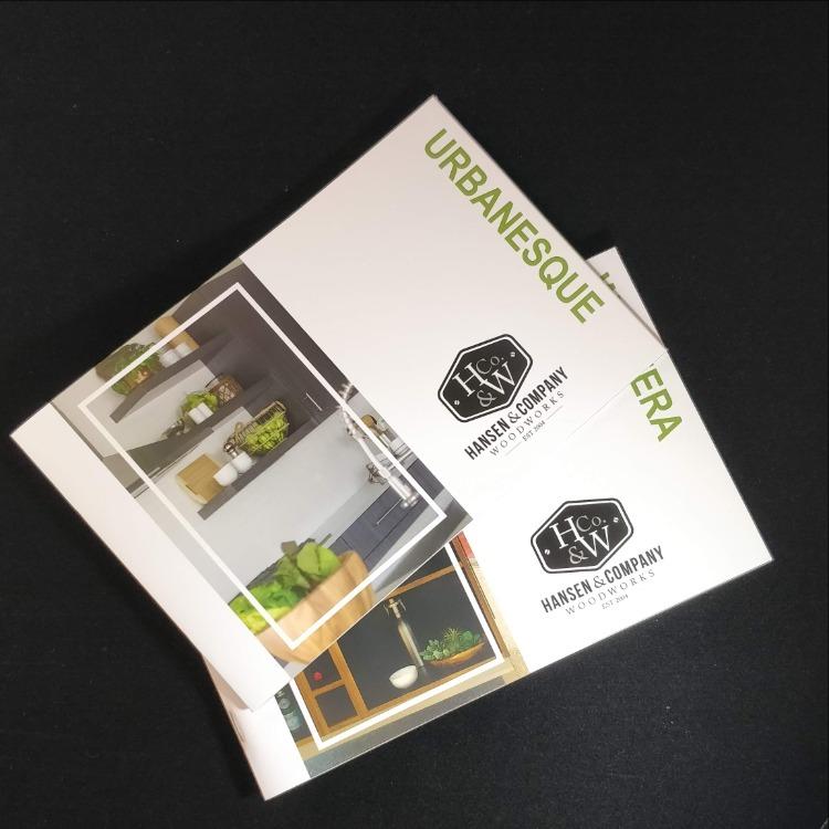 Hansen & Co Booklet