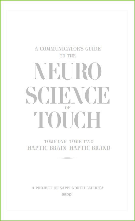 Neuroscience of touch by Sappi