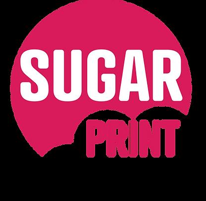 Sugar Print | Print Made Sweeter