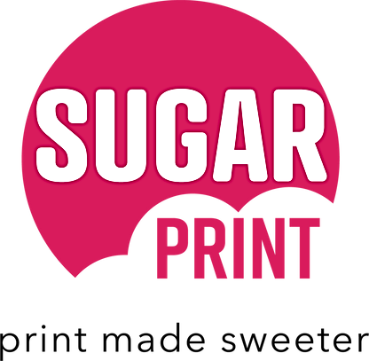 Sugar Print | Print Made Sweeter