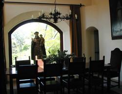 villaelcerrito_16 dining room