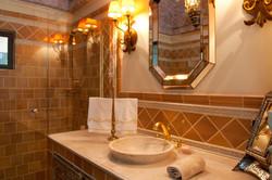 Casa Alegria bedroom 3 2nd floor bath sh