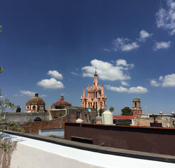 S29 roof view