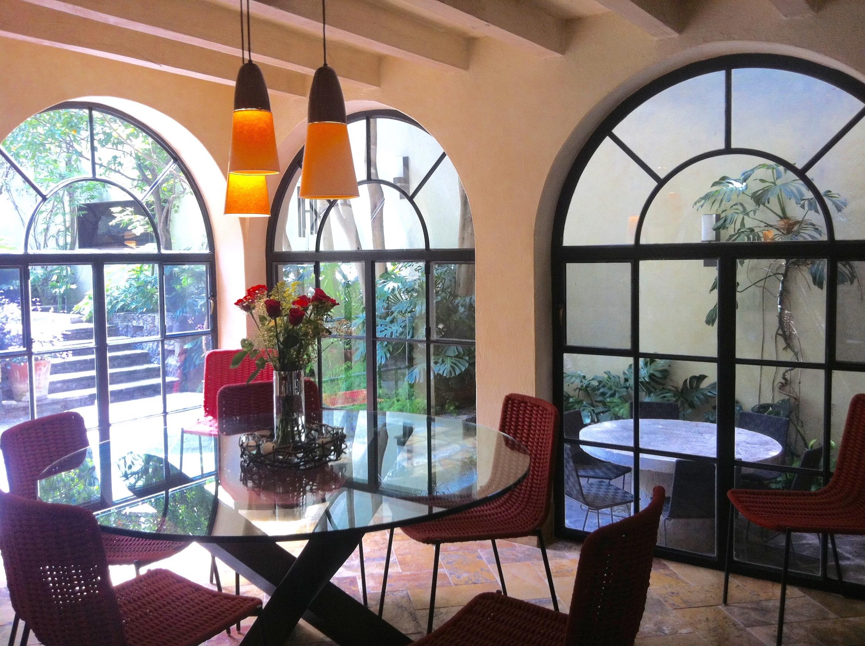 CasadelaLuz_06 dining room