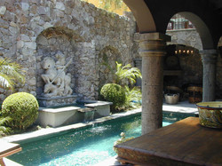 CasaEncantada_03 pool