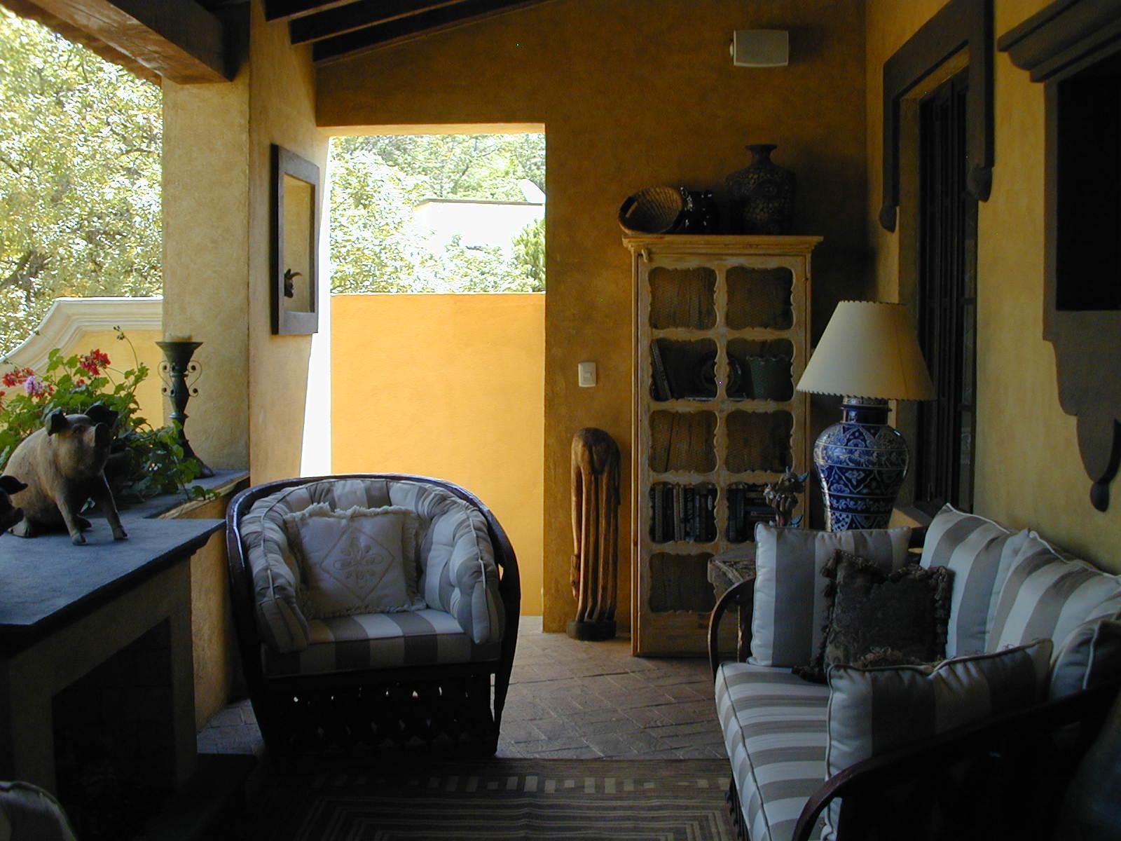 villaclarabella_26 master bdrm patio