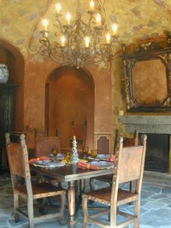villaclarabella_14 dining