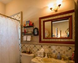 Casa Tres Angeles casita bath
