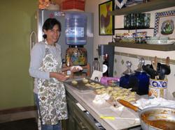 A14 Berta the cook