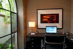 Casa Alegria office 1st floor 1