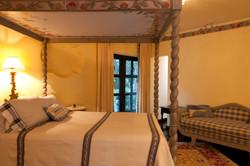Casa Alegria bedroom 3 2nd floor queen b