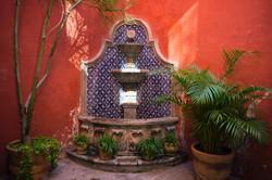 CasaNola_11 fountain