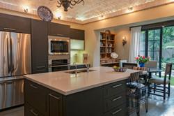 Casa Alegria kitchen 1st floor 1