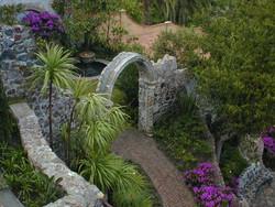 villaelcerrito_14 secret garden