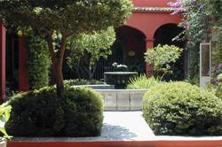CasaTortugas_19 fountain