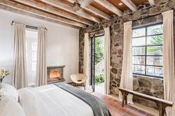 Casa Garita 17B guest room