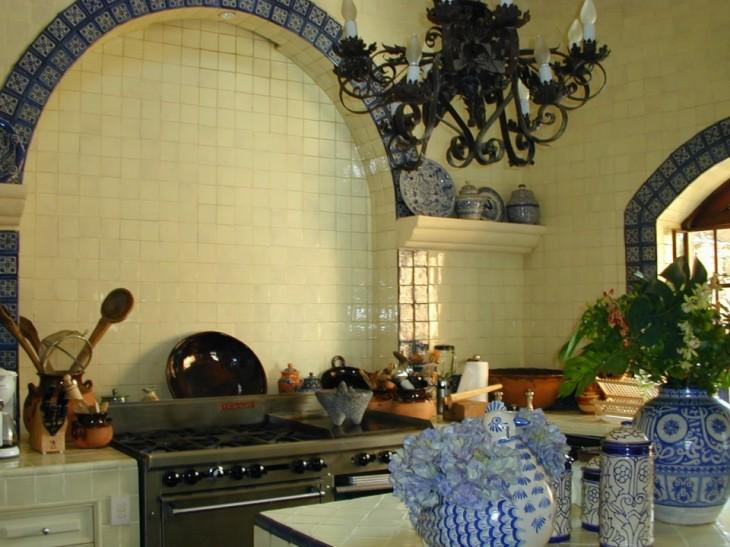 villaelcerrito_10 kitchen