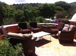 villaclarabella_27 roof furnished