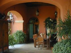 5-dining sala area