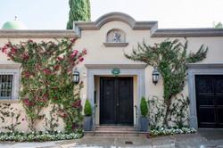 Casa Tres Angeles exterior