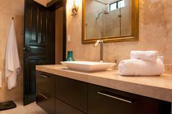 Casa Alegria bedroom master bath sink