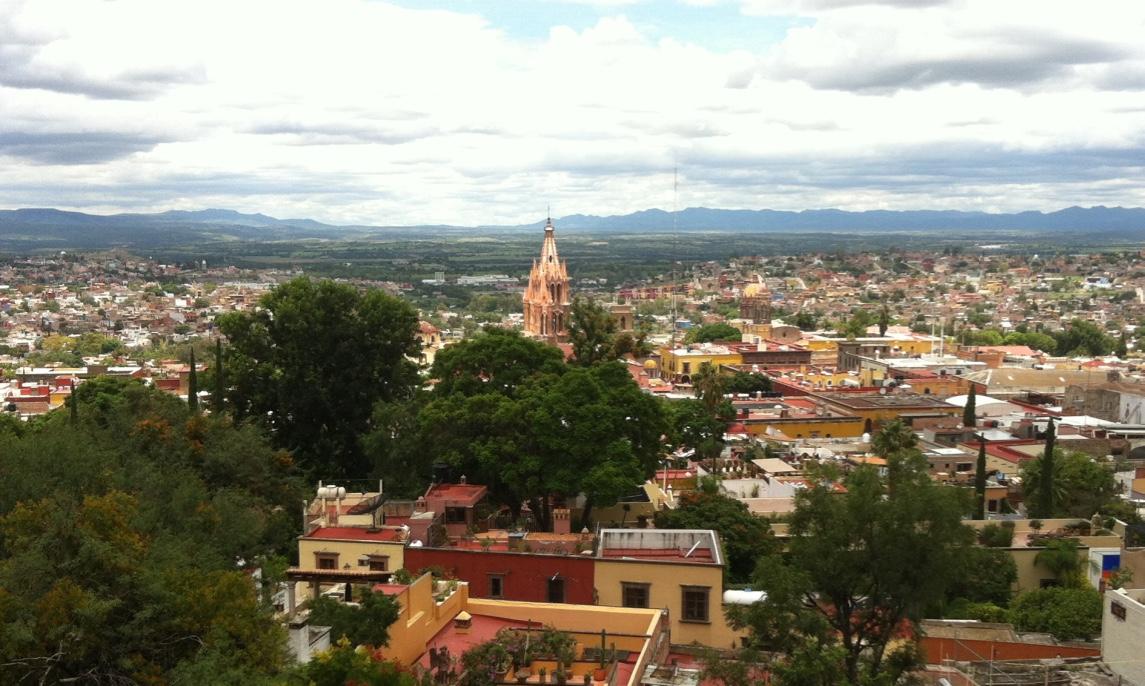 CasaNuevaVida_17 view