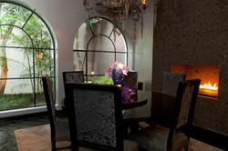 Casa Alegria dining room 2