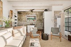 Casa Garita 17B lvrm with kitchen