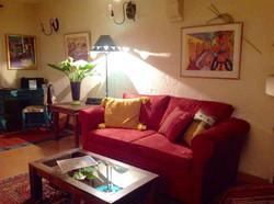 Casa Joanna living room