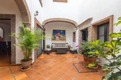 Photo Casa Sollano outdoor sala