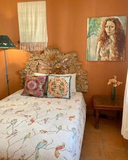 Casa Joanna bedroom main level