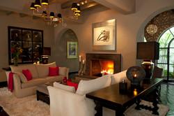 Casa Alegria living room 6
