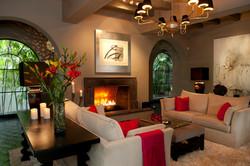 Casa Alegria living room 1