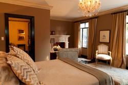 Casa Alegria bedroom master 2nd floor qu