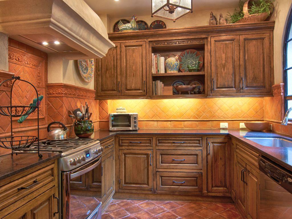 Casa Dos Cisnes kitchen 1