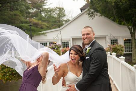 Aqua Turf Wedding Photography