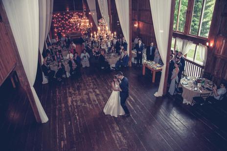 Wesleyan Hills Wedding