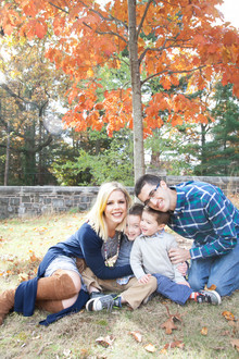 Fall Mini Sessions with Heidi Hanson Photography