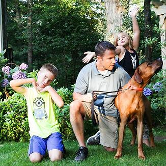 Heidi Hanson Photography Family