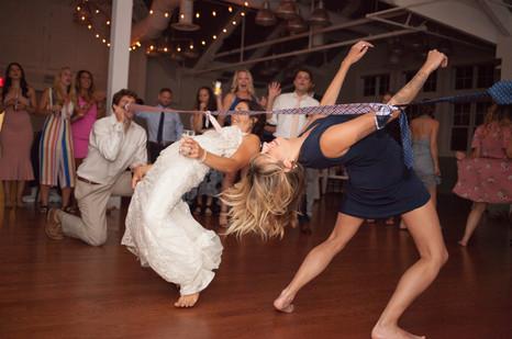 Limbo Photos from wedding