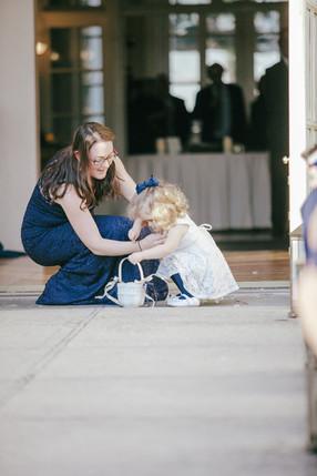 Wadsworth Mansion Wedding Photography