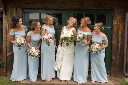 Backyard Wedding Photography by Heidi Hanson