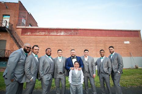Testas Wedding Photography