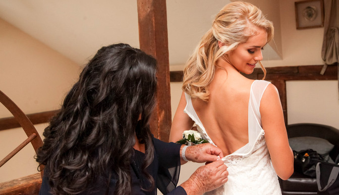 Getting Ready Images Wedding Day Amazing